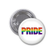 Button Badge - Pride