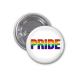 Button Badge - Pride