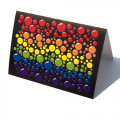 Greeting Cards - Bubbles